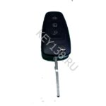 Чип ключи FORD1