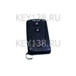 Чип ключ DAIHATSU1