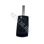 Чип ключ Peogeot1