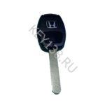 Чип ключи Honda1