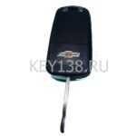 Chevrolet выкидной ключ