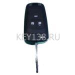 Chevrolet выкидной ключ1