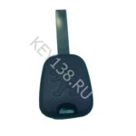 чип ключ Peugeot