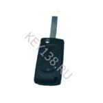 выкидной ключ Peugeot1
